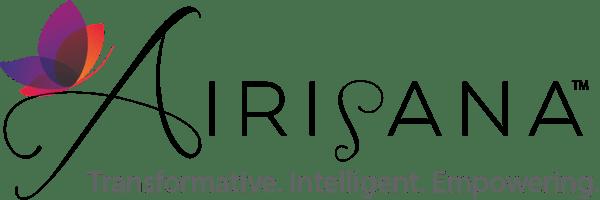 Airisana_Logo_tagline