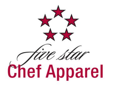 Chef Apparel logo