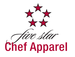 Chef Apparel logo