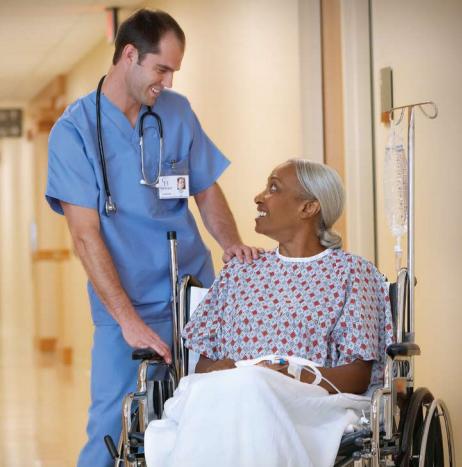 Acute Care Apparel Gowns _ Scrubs