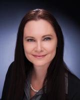 Kristy Warren Portrait