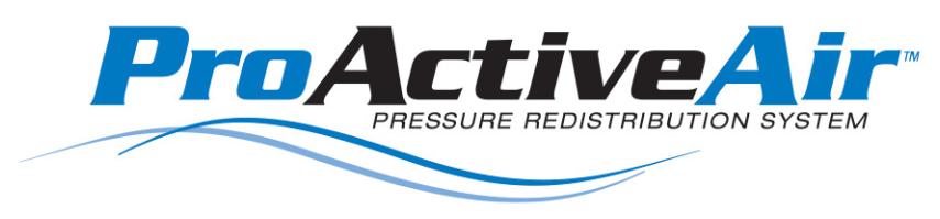 ProActive Air Logo
