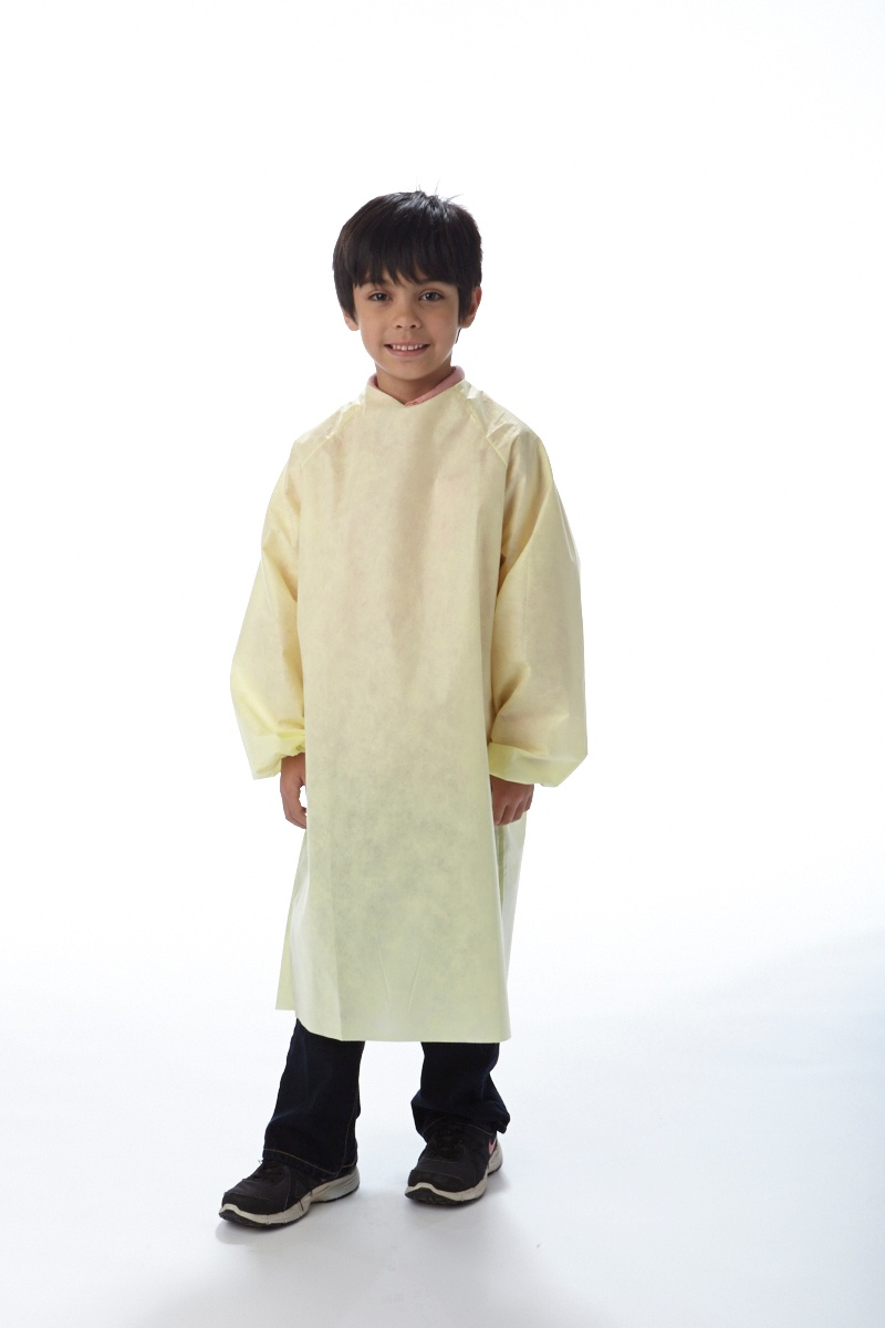 Safecare pediatric disposable