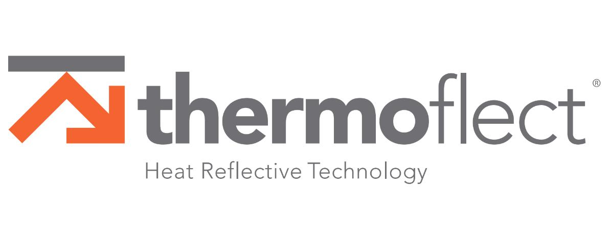 Thermoflect logo
