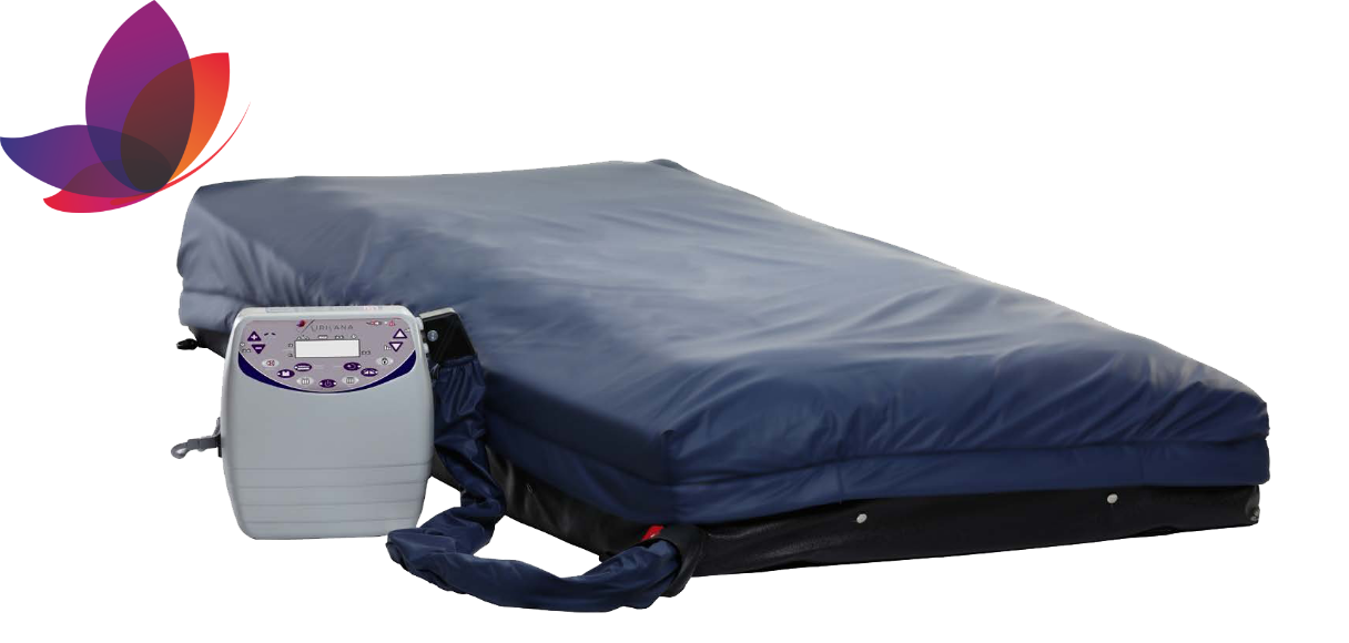 airisana therapeutic support surface mattress for pressure injury prevention and treatment