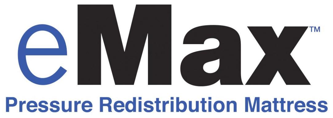 eMax logo