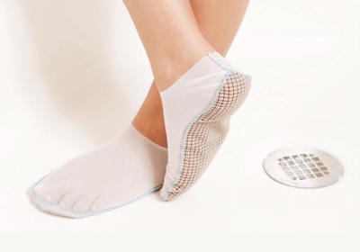 Shower-Steps