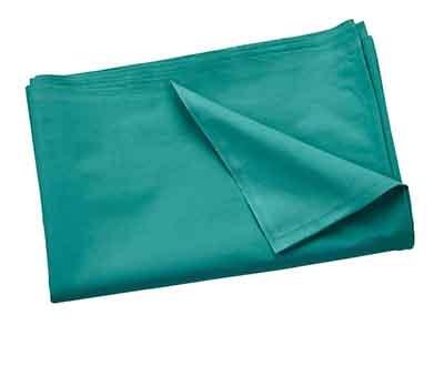 49414-355 Flat Sheet-Jade